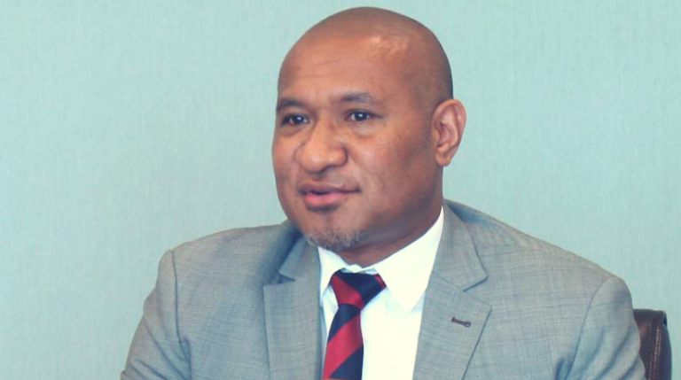 Dairi Vele, Papua New Guinea Secretary of Treasury Appears at Inquiry