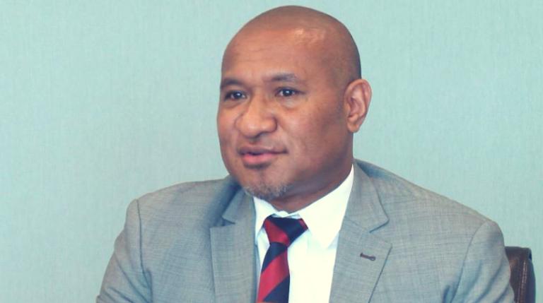 Dairi Vele, Papua New Guinea Secretary of Treasury Appears at Inquiry