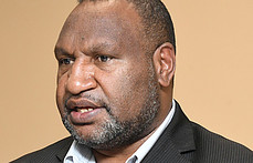 PM MARAPE TO TAKE TOUGH MEASURES TO CONTROL SPREAD OF CORONAVIRUS ON PNG SOIL