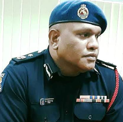 POLICE COMMISSIONER DAVID MANNING DIRECTS POLICE TO IMMEDIATELY SERVE OUTSTANDING BENCH WARRANTS