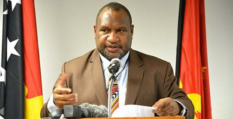 PRIME MINISTER JAMES MARAPE OFFICIAL PRESS STATEMENT, Monday 23rd March, 2020 | COVID-19 UPDATE