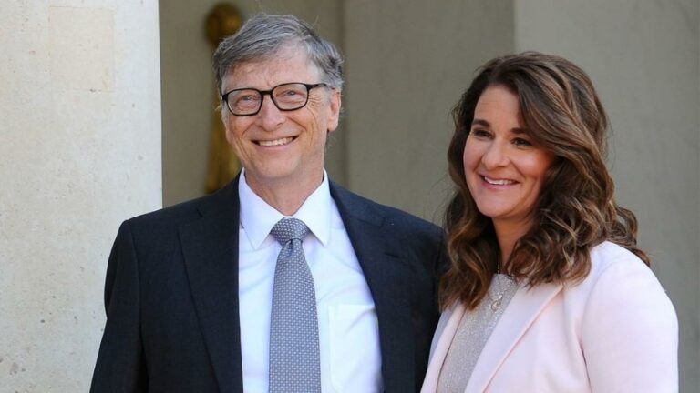 Bill Gates (The Microsoft Inventer) Will Donate USD 100 Million To Help The World Fight The Coronavirus Outbreak