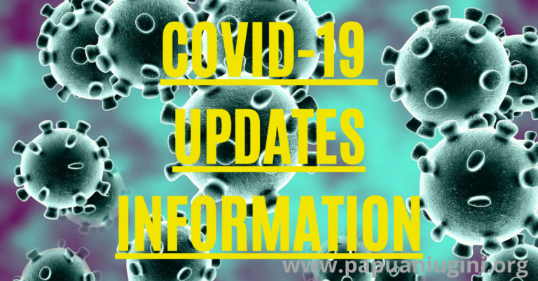 COVID-19 PRECAUTIONARY MESSAGE FROM A PNG DOCTOR IN UK – DR. LESLIE BAHN KAWA – MSc, MRCP UK, FRCP EDIN