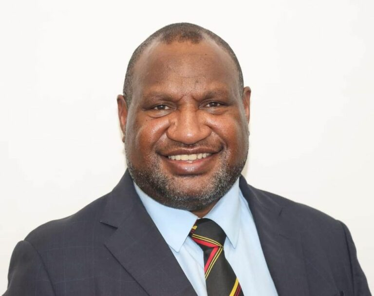 PMJM: PNG Don't Be Alarmed – All Things Happen For a Reason.