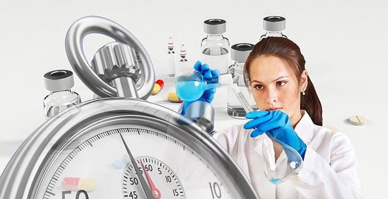 Explaining the Process of Drug Development | Babara Angoro, Ph.D. Student, Auckland