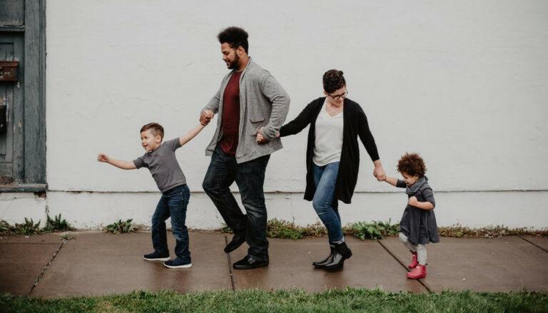 FOOLISH PARENTS RAISING A CONFUSED GENERATION
