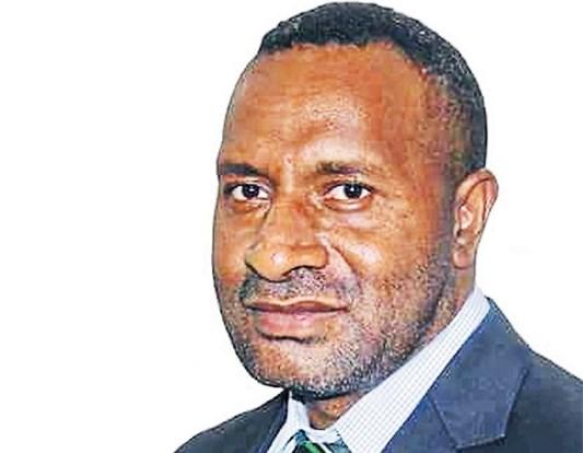 Wabag mp hon, Tom Lino Papua New Guinea News Online