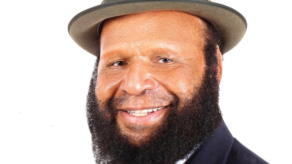 PM MARAPE HAS BEST CHANCE TO MAKE A DIFFERENCE