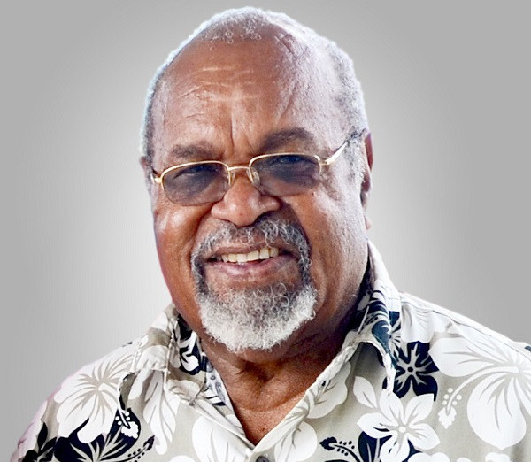 Grand Chief Sir Michael Somare Dies at Age 84