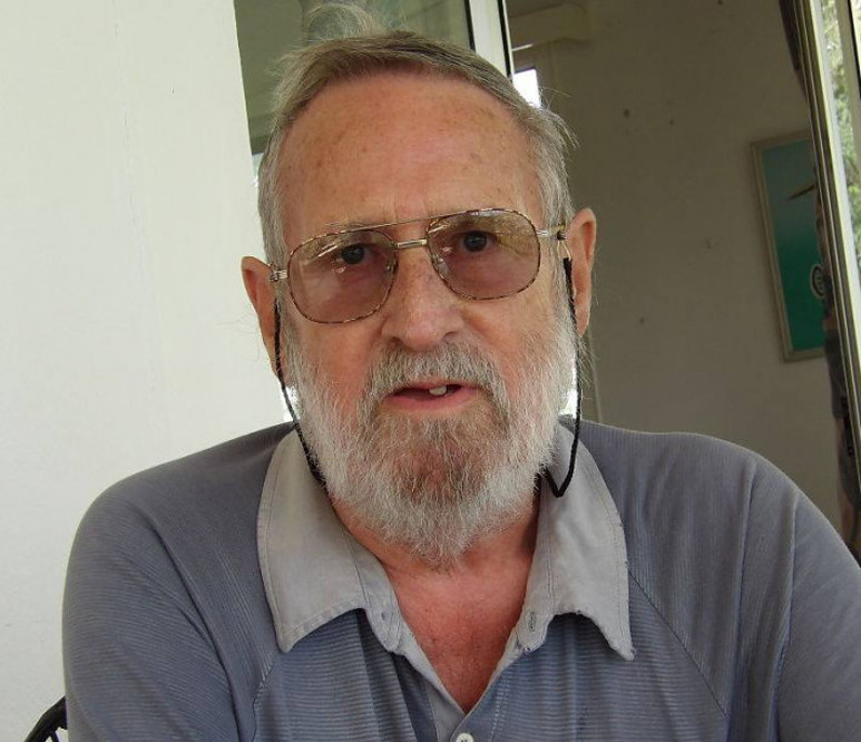 TRIBUTE TO UPNG PROFESSOR JOHN LYNCH