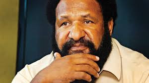 Don Polye recommends peter o'neill opposition leader, papua new guinea, polye receving Death Threats