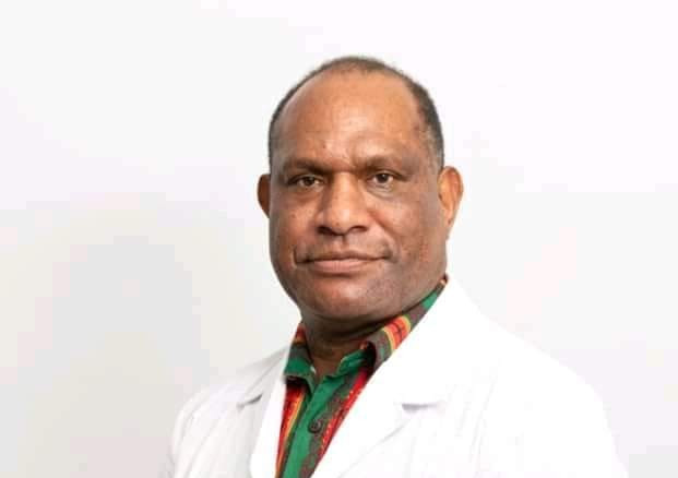 Papua New Guinea Doctor's views of Covid-19 Vaccination